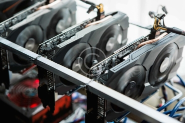 As Prices Soar, Graphics Card Manufacturers Appeal To Miners